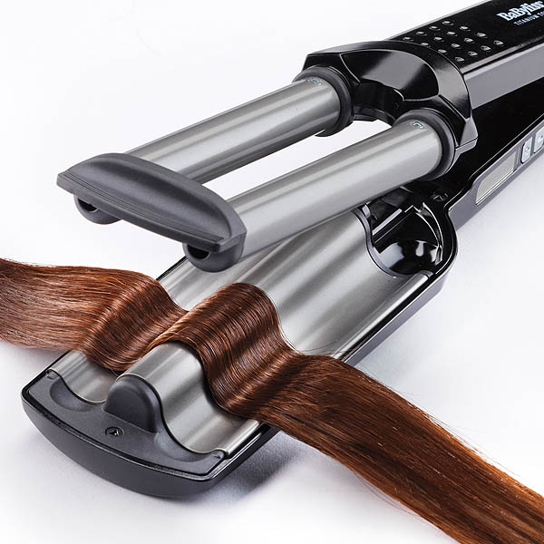 BaByliss PRO Triple Barrel Waver Kreppeisen