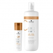 Schwarzkopf BONACURE Q10 Plus Time Restore Conditioner