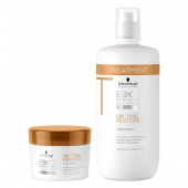 Schwarzkopf BONACURE Q10 Plus Time Restore Treatment