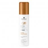 Schwarzkopf BONACURE Q10 Plus Time Restore Rejuvenating Spray